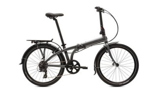 Tern Node C8 Mod.19 gunmetal/grey von Just Bikes, 10627 Berlin