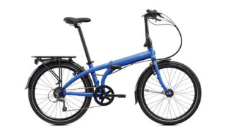 Tern Node D8  Mod. 19 dark blue/blue von Just Bikes, 10627 Berlin
