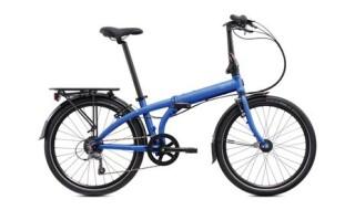 Tern Node D8  Mod.19 dark blue/blue von Just Bikes, 10627 Berlin