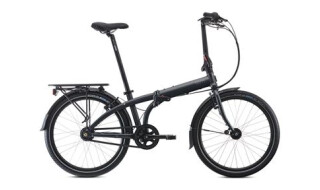 Tern Node D7i Mod.18 gunmetal/grey von Just Bikes, 10627 Berlin