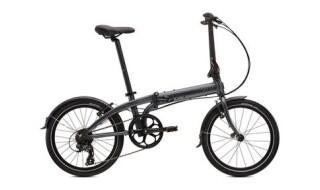 Tern Link C8 Mod.18 gunmetal/grey ohne Beleuchtung/ ohne GTR von Just Bikes, 10627 Berlin