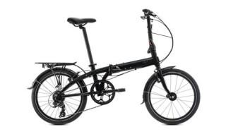 Tern Link C8 Mod.18 black/grey mit Beleuchtung von Just Bikes, 10627 Berlin