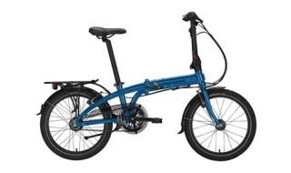 Tern LINK C7I Mod.18 darkblue/blue von Just Bikes, 10627 Berlin
