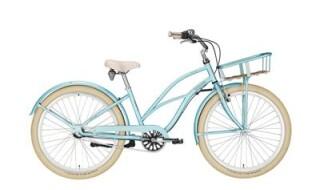 Excelsior Chillax von Fahrrad Fricke, 19370 Parchim
