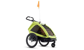 S´cool Taxxi Elite for One von Rad Dimension, 33014 Bad Driburg