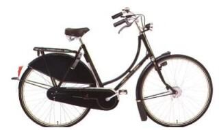 Gazelle Classic Damen von Speiche RV Zweirad GmbH, 28203 Bremen