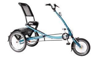 Pfau-Tec Scooter Trike FM-L von Radhaus Cuxhaven, 27476 Cuxhaven