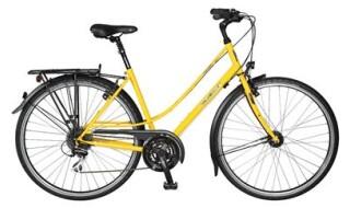 Velo de Ville CM 250 Trapez (Custom made Bike) von Eimsbütteler Fahrradladen, 20259 Hamburg