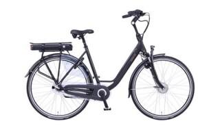 Batavus Genova E-Go, Black matt von Bike & Co Hobbymarkt Georg Müller e.K., 26624 Südbrookmerland