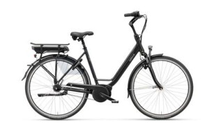 Batavus ALTURA E-GO, Damen E-Bike mit Bosch-Mittelmotor, Akku 400 Wh, 7-Gang, Rücktrittbremse von Henco GmbH & Co. KG, 26655 Westerstede
