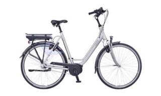 Batavus Garda E-Go, Titan-Grey matt von Bike & Co Hobbymarkt Georg Müller e.K., 26624 Südbrookmerland