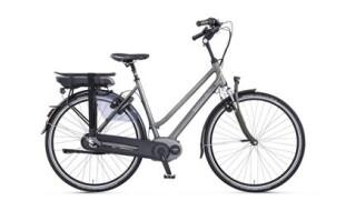 Batavus AGUDO E-GO, Damen E-Bike mit Bosch-Mittelmotor, Akku 500 Wh, 8-Gang, Rücktrittbremse von Henco GmbH & Co. KG, 26655 Westerstede