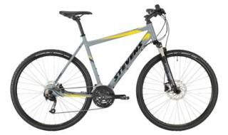 Stevens Stevens Cross X4 von Lamberty, Fahrräder und mehr, 25554 Wilster