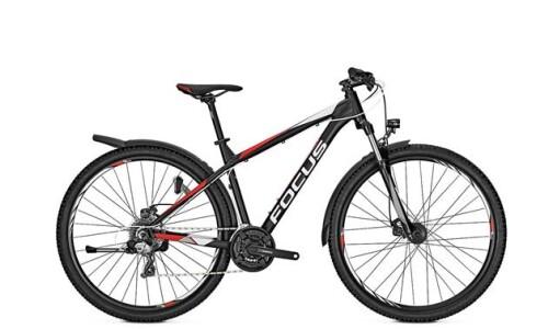 Focus Whistler Core Equipped - 2018 von Erft Bike, 50189 Elsdorf