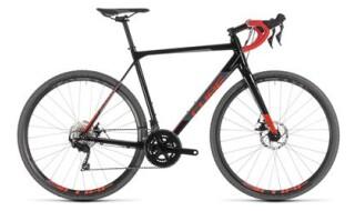Cube Cross Race black´n´red von Rundum, der Fahrradladen, Matthias Ilg, 73433 Aalen - Wasseralfingen