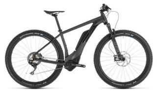 Cube Reaction Hybrid HD 500 IRIDIUM N BLACK von Radsport Ilg OHG, 73479 Ellwangen
