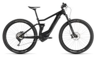 Cube Stereo Hybrid 120 HPC SL 29 black`n`grey 2019 von Fahrrad Imle, 74321 Bietigheim-Bissingen
