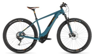 Cube Reaction Hybrid SLT 500 29 von BIKE-TEAM BLÖTE, 32120 Hiddenhausen