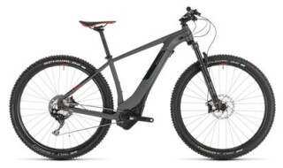 Cube Reaction Hybrid SLT 500 KIOX 29 von BIKE-TEAM BLÖTE, 32120 Hiddenhausen