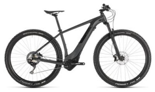 Cube Reaction Hybrid SL 500 29 von BIKE-TEAM BLÖTE, 32120 Hiddenhausen