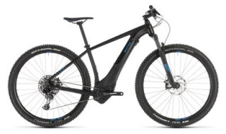 Cube Reaction Hybrid EAGLE 27,5 black`n`blue 2019 von Fahrrad Imle, 74321 Bietigheim-Bissingen