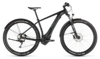 Cube Reaction Hybrid EXC 500 Allroad 29 von BIKE-TEAM BLÖTE, 32120 Hiddenhausen