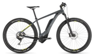 Cube Reaction Hybrid Race 500 29 von BIKE-TEAM BLÖTE, 32120 Hiddenhausen