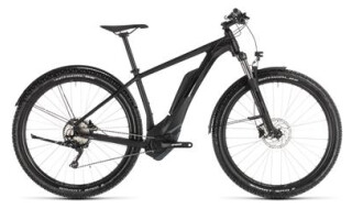 Cube Reaction Hybrid Pro 500 Allroad 29 von BIKE-TEAM BLÖTE, 32120 Hiddenhausen