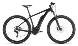 Cube Reaction Hybrid Pro 500 27,5 black edition 2019 von Fahrrad-Grund GmbH, 74564 Crailsheim