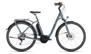 Cube Town Sport Hybrid Pro 500 von Bikeshop Ansorge GmbH, 38640 Goslar