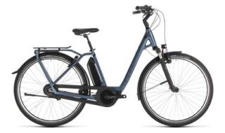 Cube Town Hybrid EXC RT 500 blue´n´blue 2019 von Fahrrad Imle, 74321 Bietigheim-Bissingen