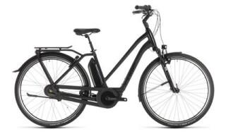 Cube Town Hybrid EXC 500 black edition von Radsport Ilg OHG, 73479 Ellwangen