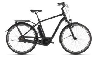 Cube Town Hybrid EXC black 2019 von Fahrrad Imle, 74321 Bietigheim-Bissingen
