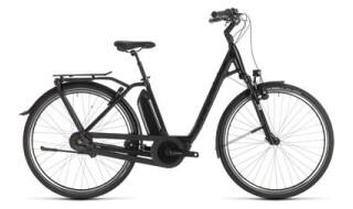Cube Town Hybrid EXC RT 500 black edition von Radsport Ilg OHG, 73479 Ellwangen