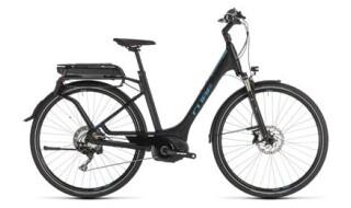 Cube Kathmandu Hybrid EXC 500 Damen Tiefeinstieg Aktionspreis 2019 von Fahrrad-Grund GmbH, 74564 Crailsheim