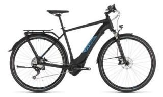 Cube Kathmandu Hybrid EXC 500 black´n´blue 2019 von Fahrrad-Grund GmbH, 74564 Crailsheim