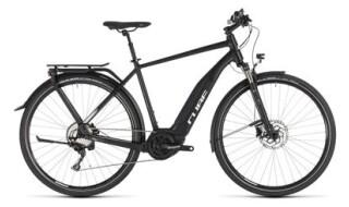 Cube Touring Hybrid Pro 500 black´n´white 2019 von Fahrrad-Grund GmbH, 74564 Crailsheim