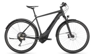 Cube Cross Hybrid SL 500 Allroad Gents von BIKE-TEAM BLÖTE, 32120 Hiddenhausen