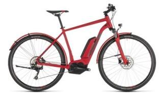 Cube Cross Hybrid Pro Allroad 500 von Höfle GmbH Fahrräder und Gartengeräte, 73277 Owen