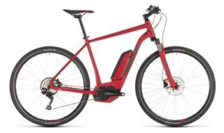 Cube Cross Hybrid Pro 500 von Höfle GmbH Fahrräder und Gartengeräte, 73277 Owen