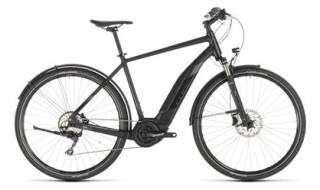 Cube Cross Hybrid EXC 500 Allroad Gents von BIKE-TEAM BLÖTE, 32120 Hiddenhausen