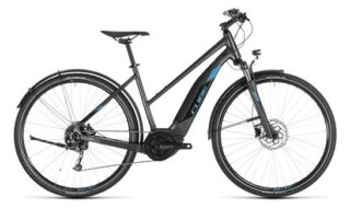 Cube Cross Hybrid ONE 500 Allroad Lady von BIKE-TEAM BLÖTE, 32120 Hiddenhausen