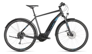 Cube Cross Hybrid ONE 500 Allroad Gents von BIKE-TEAM BLÖTE, 32120 Hiddenhausen