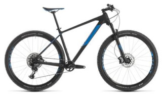Cube Reaction C:62 Pro carbon´n´blue von Bike Service Gruber, 83527 Haag in OB