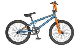Scott Volt-X20 blue-orange von Zweirad Center Legewie, 42651 Solingen