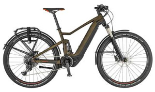 Scott Axis E Ride Evo von BIKE-TEAM BLÖTE, 32547 Bad Oeynhausen