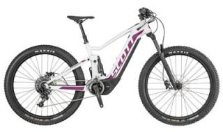 Scott Spark Contessa Spark e-Ride 710 von Bike Service Gruber, 83527 Haag in OB