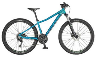 Scott Contessa Scale 40 petrol/mint green von Bike Service Gruber, 83527 Haag in OB