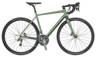 Scott Speedster Gravel 30 von Reinwald Zweirad GmbH, 88682 Salem