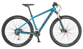 Scott Aspect 930 blue/grey von Schulz GmbH, 77955 Ettenheim